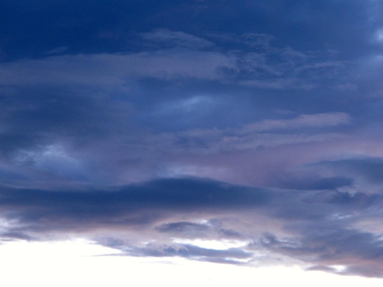 ciel pacifique