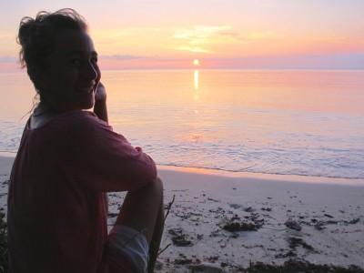 coucher du soleil_pacifique