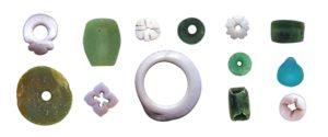 Perles de Mauritanie