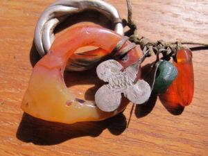 talisan feminin sacre