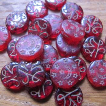 perles pour chapelet
