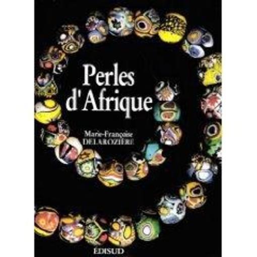 perle afrique delaroziere